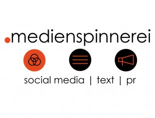Das ist die Medienspinnerei - Social Media | Text | PR