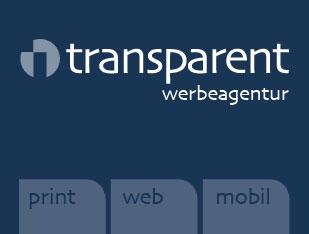 transparent werbeagentur Chemnitz