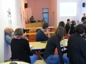 INSIDE OUT Workshop Kreatives Chemnitz 2