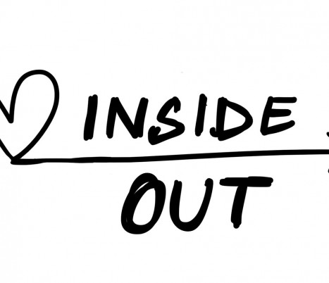 INSIDE OUT Kreatives Chemnitz (Illustration von Stephanie Brittnacher)