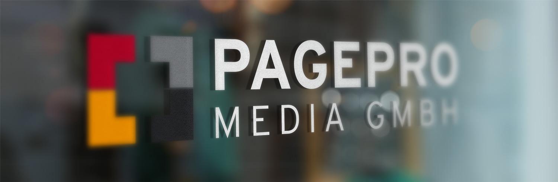 Page Pro Media GmbH Chemnitz Verlagsagentur und Satzdienstleister