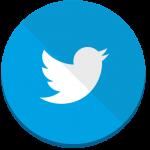 Jetzt auf Twitter folgen!