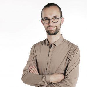 Robert Verch - Stadtteilmanager Chemnitz