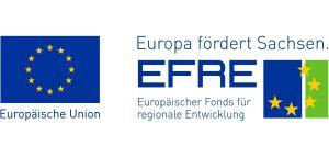 EFRE - Partner von Kreatives Chemnitz