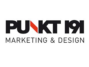 Punkt 191 Marketing und Design